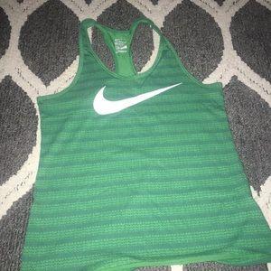 Nike Gym Top!